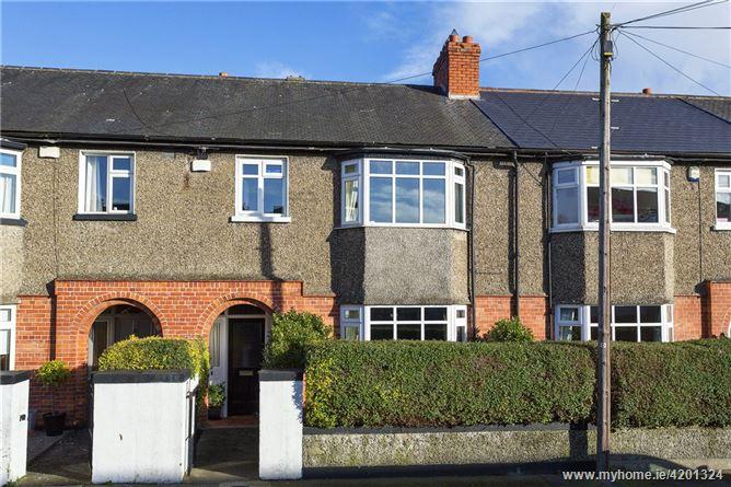 33 Grosvenor Place, Rathmines, Dublin 6