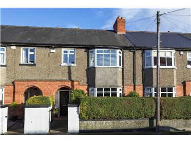 Photo of 33 Grosvenor Place, Rathmines, Dublin 6