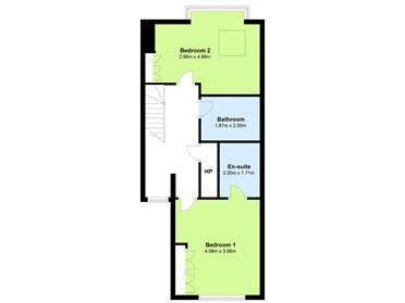 14 The Courtyard, Milltown Avenue, Mount Saint Annes, Milltown,   Dublin 6