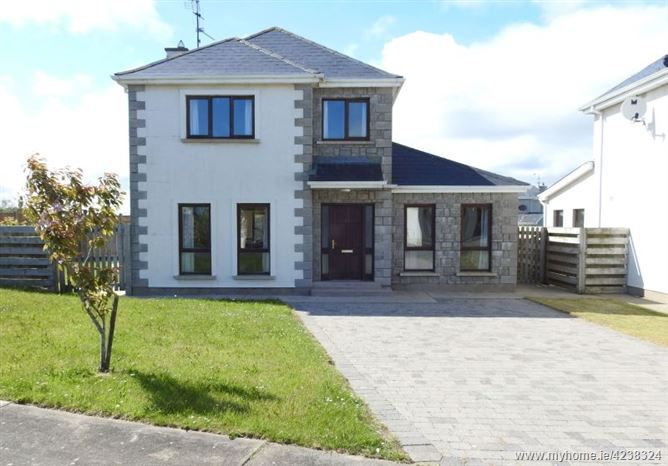 34 Southbay, Rosslare Strand, Wexford
