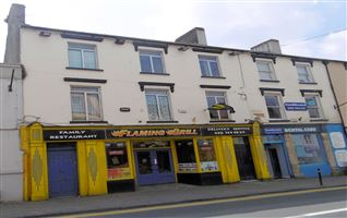 26 Castle Street (Flames), Cahir, Tipperary