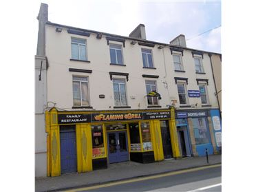 Main image of 26 Castle Street (Flames), Cahir, Tipperary