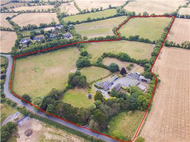 Main image of Merrycourt Clonee Co Meath, Clonee, Meath