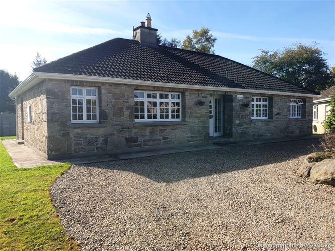 'Stone Cottage', New St, Killaloe, Clare