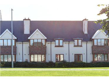 Main image of 24 The Stableyard, Oldtown Demesne, Naas, Co Kildare, W91 W992
