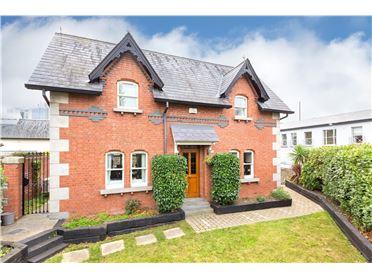 Photo of Spring Cottage, Herbert Avenue, Ballsbridge, Dublin 4, D04 F1W4