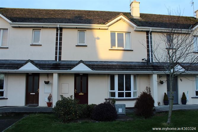 74 Coole Haven, Gort, Galway