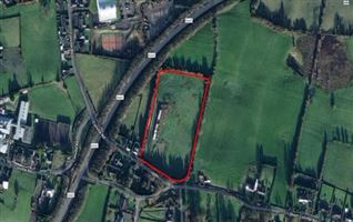 C. 6 Acres at The Glebe, Short Corville, Roscrea, Tipperary