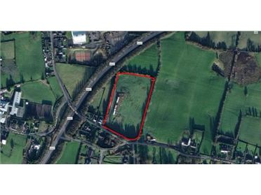 Main image of C. 6 Acres at The Glebe, Short Corville, Roscrea, Tipperary