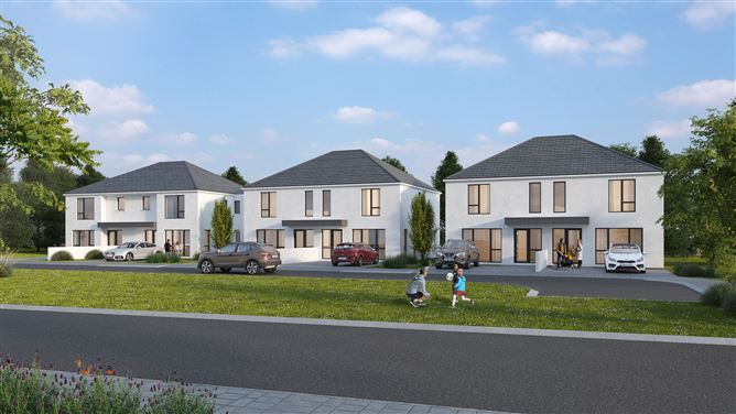 Main image for Blackthorn Close Greenhill Road, Wicklow Town, Wicklow