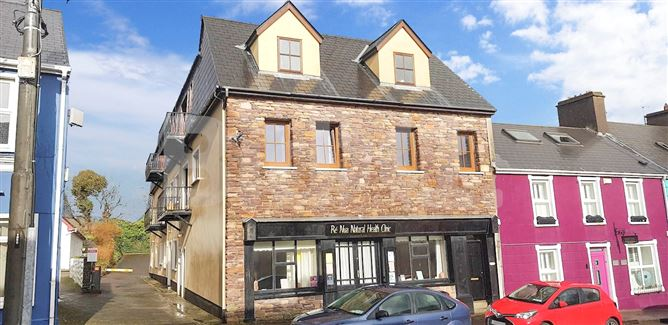 Main image for Apartment 4, Blasket House, 3 Goat Street, Dingle, Co. Kerry