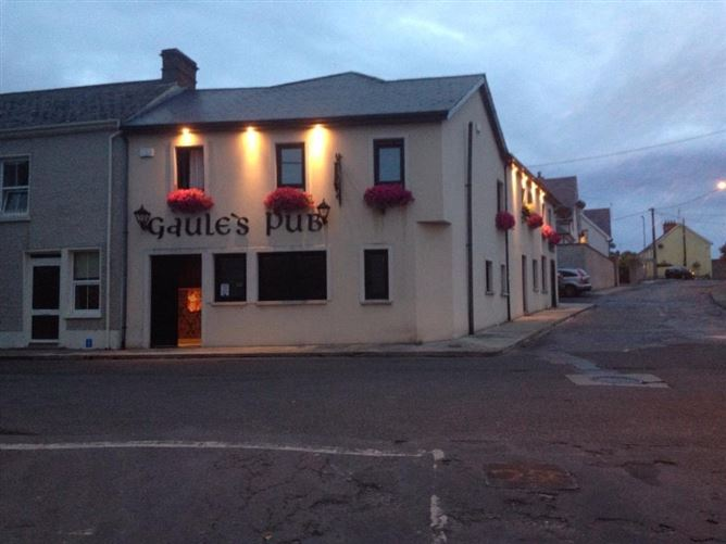 Main image for Gaule's Pub, Main Street, Fethard, Tipperary
