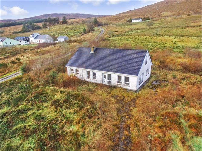 Main image for Straboy (Folio DL46128F), Glenties, Co. Donegal