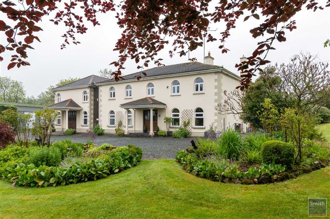 Main image for Commagh Manor, Camagh, Moyne, Co. Longford