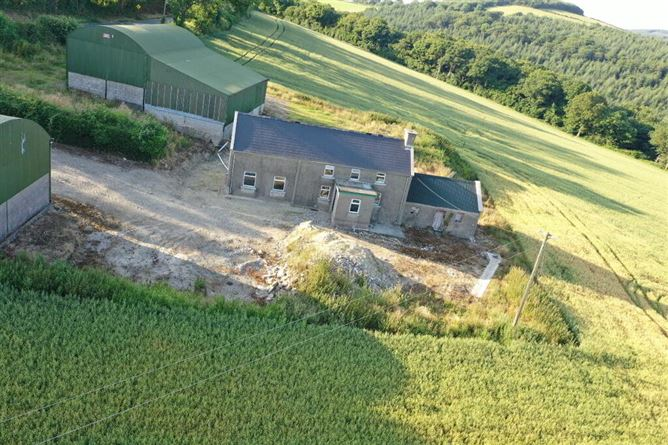 Main image for Clonogan, Clonegal, Co. Carlow
