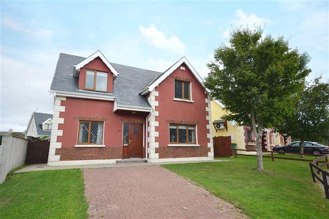 Main image for 29 Castle Manor,Ferns,Enniscorthy,Co. Wexford,Y21 VH04