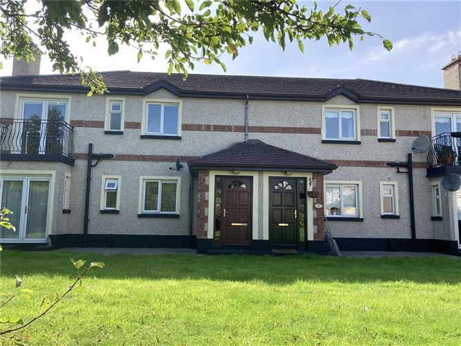 Main image for 2 Shackleton Court,Fortbarrington Road,Athy,Co Kildare,R14 YH21