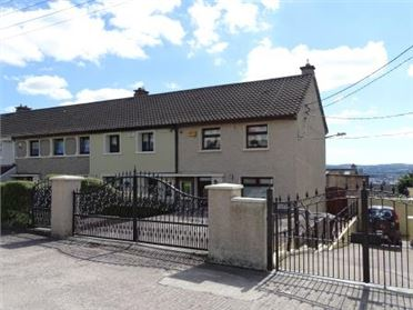 23 Inniscarra Road, Fairhill, Cork