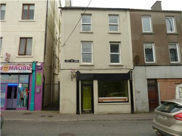 Photo of No. 34 John Street, Waterford City, Waterford