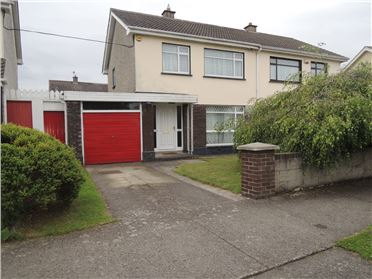 Main image of 21, Watermeadow Park, Old Bawn, Tallaght, Dublin 24