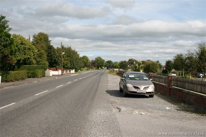 Daingean Road, Tullamore, Offaly