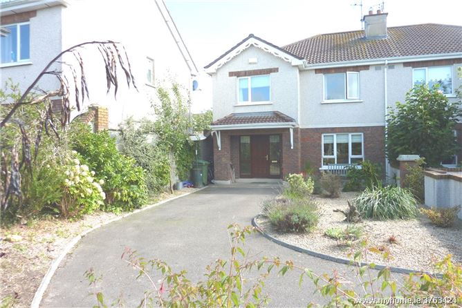 69 The Maples, Arklow, Co Wicklow
