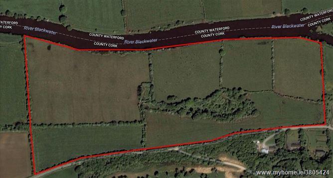 C. 55 Acres at Kilbarry, Fermoy, Cork