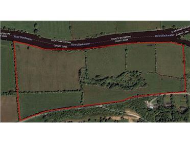 Photo of C. 55 Acres at Kilbarry, Fermoy, Cork