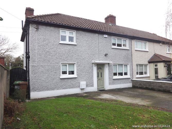 Photo of 57 Clonmel Road, Glasnevin,   Dublin 11