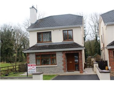 Photo of Greenfield Close, Mohill, Leitrim