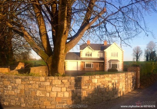 Streamstown House, Newtowngore, Co. Leitrim