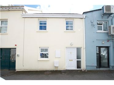 Photo of 1 Chapel Lane Row, Ballincollig, Co Cork, P31 HH68
