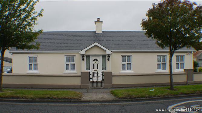 Church Street, Creagh, Ballinasloe, Galway