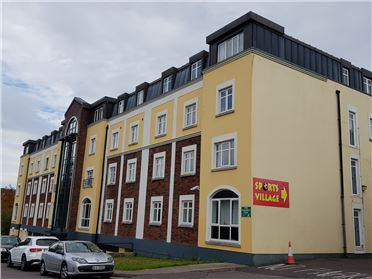 Main image of Apartment A2, Eden Hall, Model Farm Road, Cork, Co. Cork