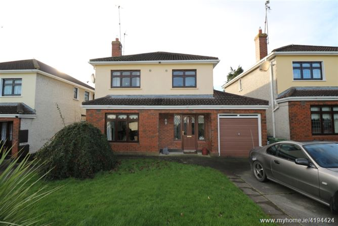 2 The Priory, Westcourt, Drogheda, Louth