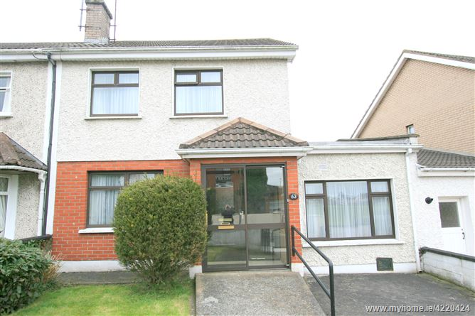 Main image of 63 Newfield, Drogheda, Louth