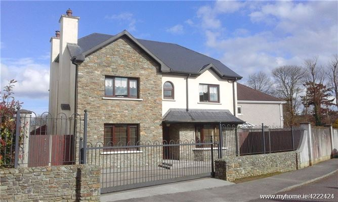 2 Maple Court, Castlepark, Mallow, Cork