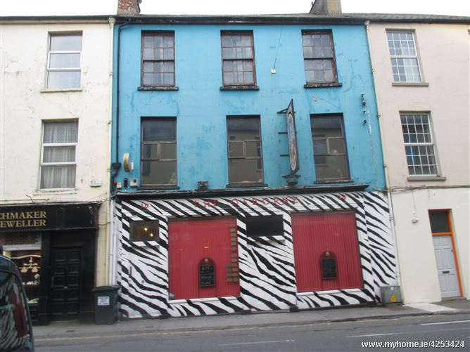 """The Osborne"" 9 Edward Street, Tralee, Kerry"