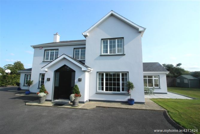 Main image for 19 Carrig Aoil, Cloughduv, Cork