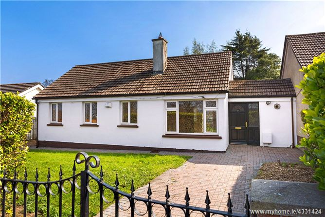 Main image for 5 Upper Grattan Park, Greystones, Co. Wicklow, A63 YA36