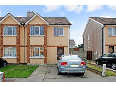 Image for 8 Maple Woods, Templars Hall, Waterford City, Co. Waterford