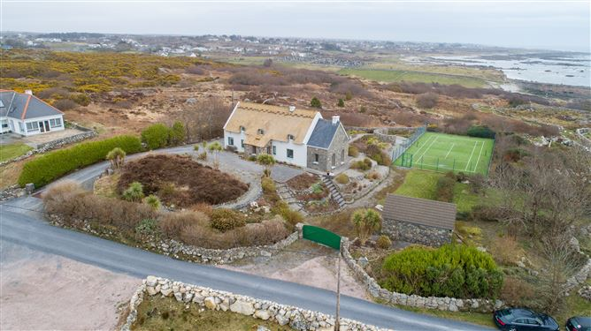 Main image for Scailp an Chait, Inverin, Spiddal, Galway