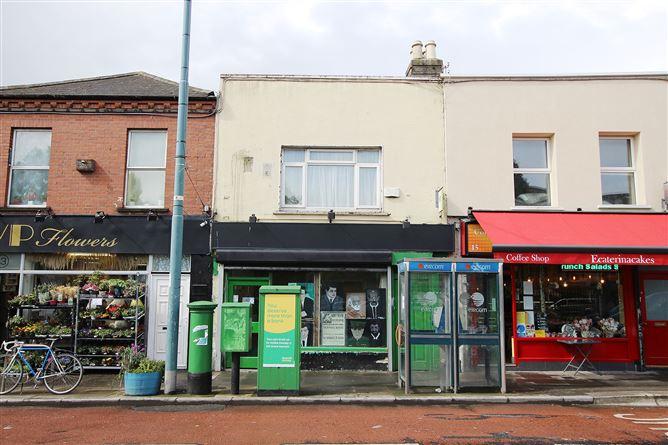 Main image for 14 Berkeley Road, Phibsboro, Dublin 7, D07VE82