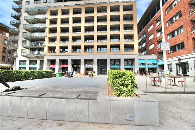 Main image for 11 Berry House, Custom House Square, IFSC, Dublin 1