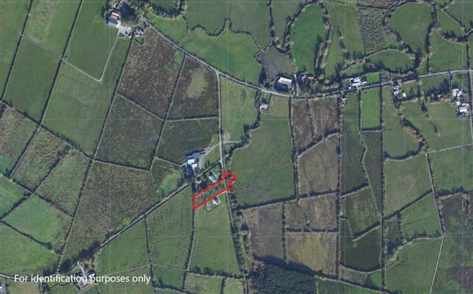 Main image for Lands at Gortdromagouna, Moyvane, Kerry
