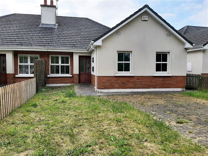 Main image for 14 Grand Canal Court, Daingean Road, Tullamore, Co. Offaly