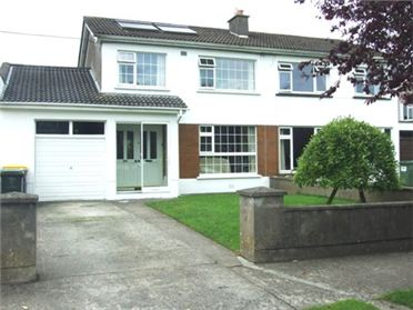 Main image of 230 Moorefield Park, Newbridge, Co. Kildare