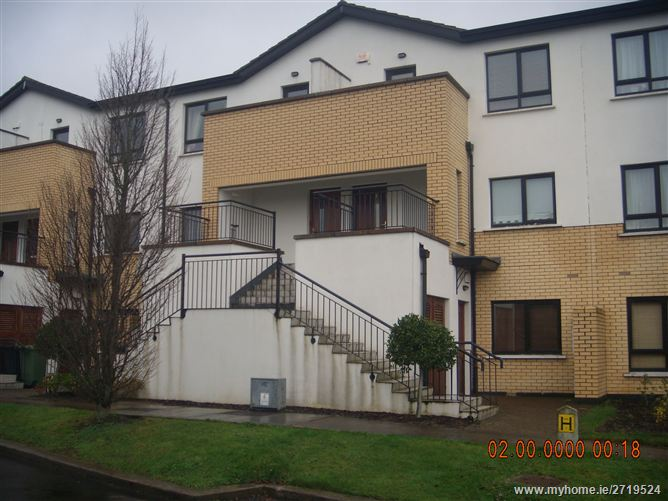 8, Blackthorn, Hill View, Rathcoole,   Dublin West