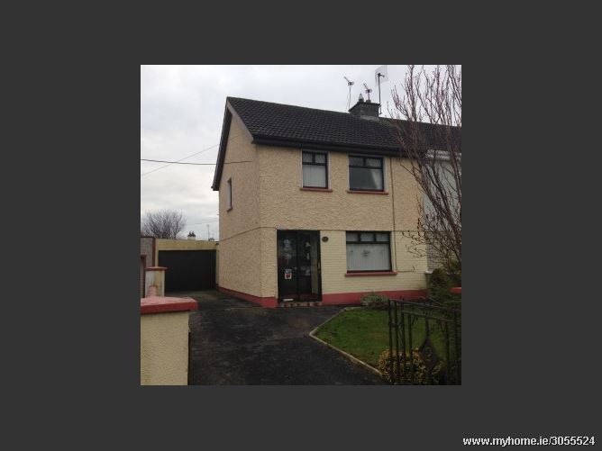 62 Thornsberry Estate,Tullamore,Co. Offaly