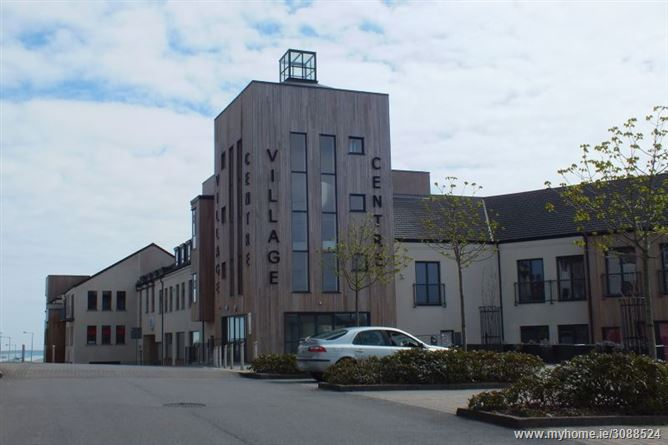 Offices at Clonard Village Centre, Wexford Town, Wexford
